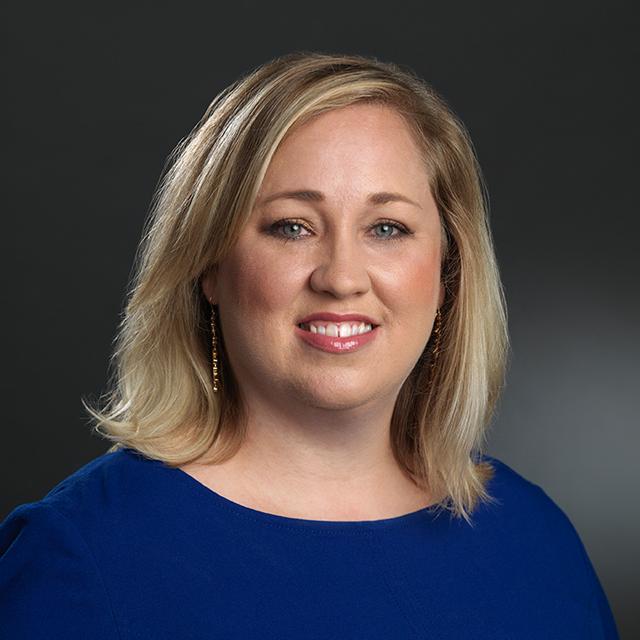 Jenn Vranek - Founding Partner at Education First