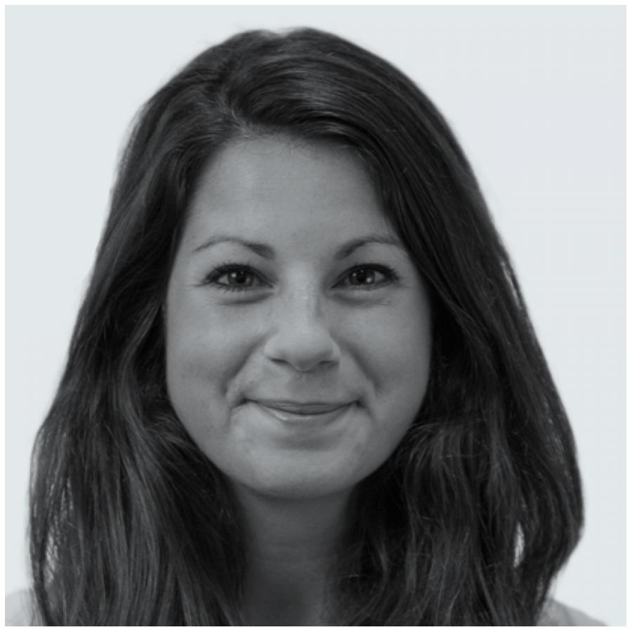Jessica Pizarek - Senior Associate at PolicyLink