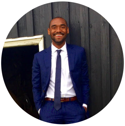 Jeremy Knight - Communications and Marketing Manager
