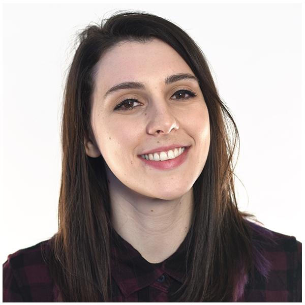 Samantha Kowalczyk - Digital Design Manager