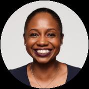 Alysha English - Community Manager