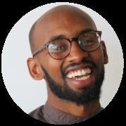 Adha Mengis - Content Strategist
