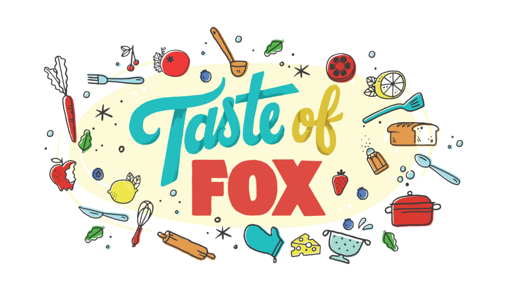 Mary Kate McDevitt - Taste Of Fox