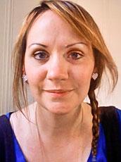 Brie Wamsley, PhD