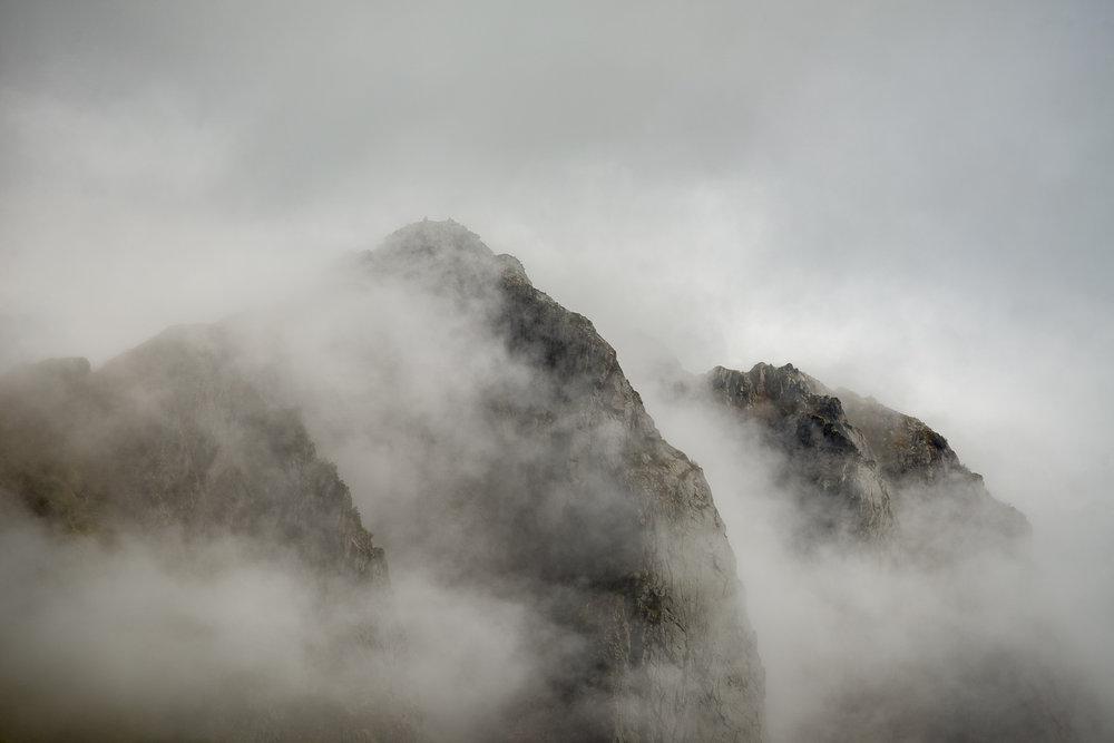 Misty Mountains 3