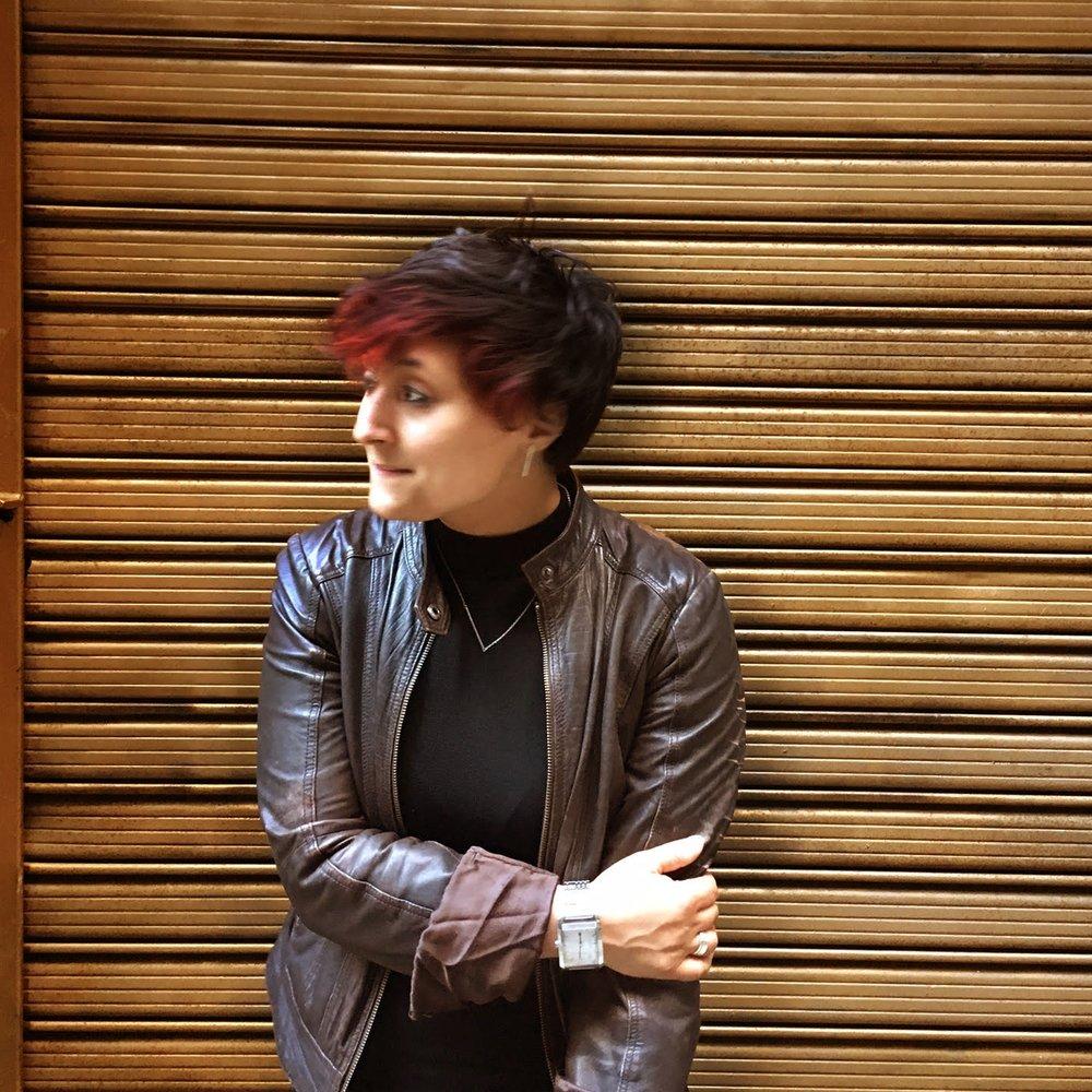 Erin Pellegrino