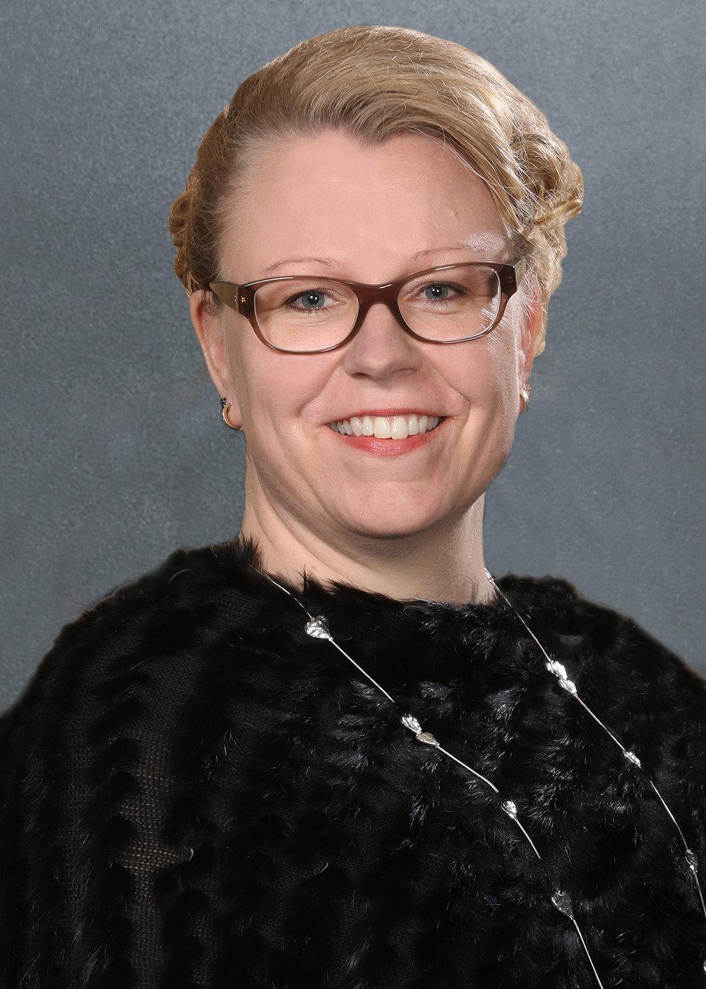 Minna Ampio