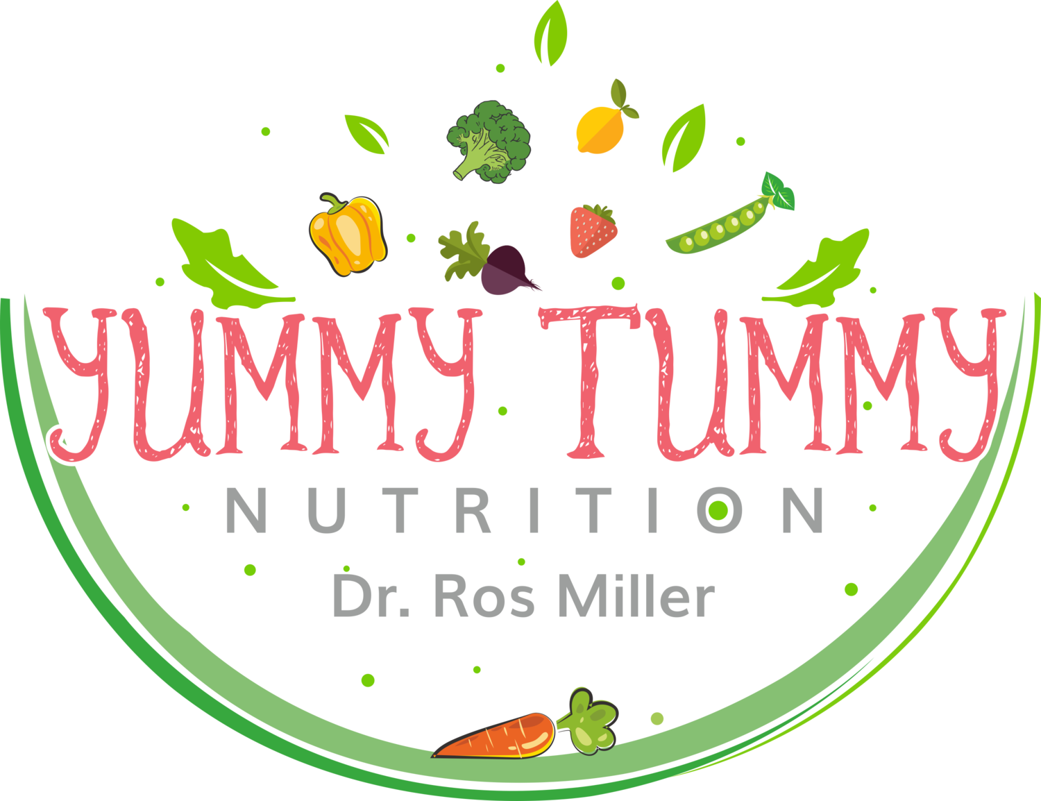 Yummy Tummy Nutrition