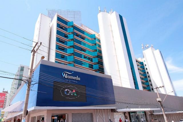 Alameda Shopping - Localizada no Piso Avenida