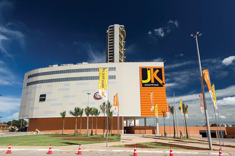 JK Shopping Brasília - Terreo
