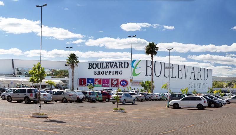 Boulevard Shopping Brasília - Térreo