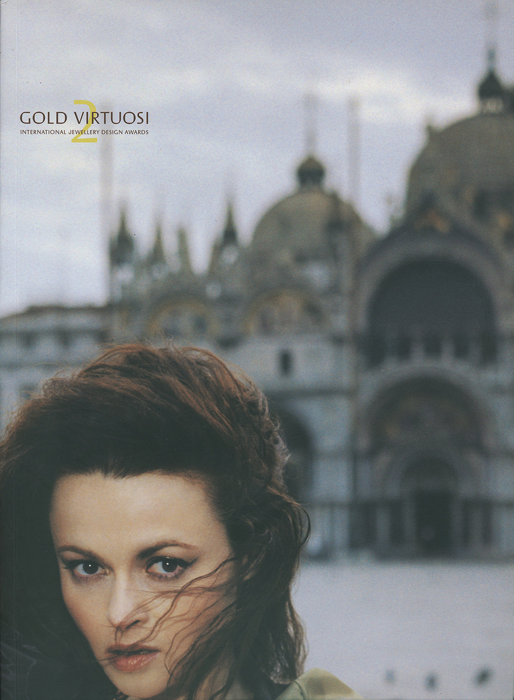 GOLD VIRTUOSI MAGAZINE 2002