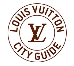 LOUIS VUITTON CITY GUIDE 2016