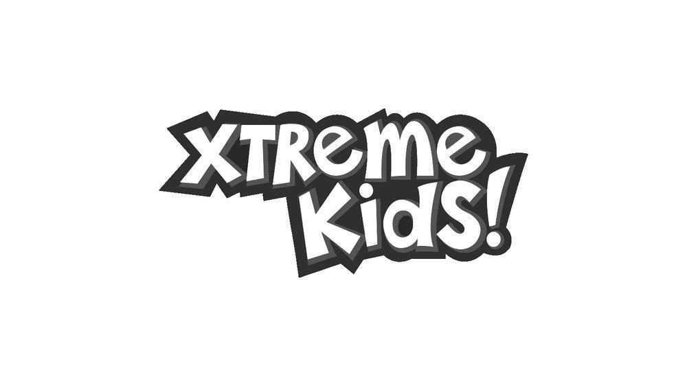 Xtreme kids - Nuestro deseo es desde temprana edad instruir a los niños en el camino de Dios para que cuando crezcan permanezcan en Él, formarlos con el carácter de Cristo y enseñarles valores Bíblicos.