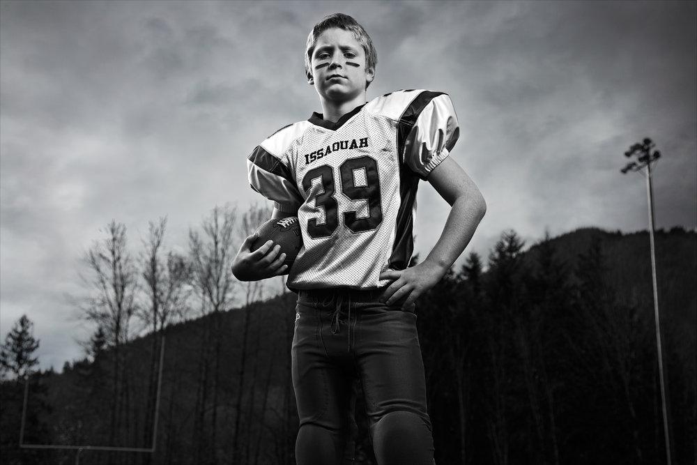 Nate, footballer