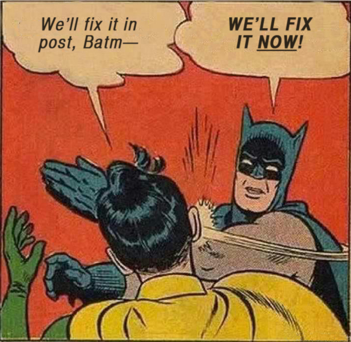 BatmanPost