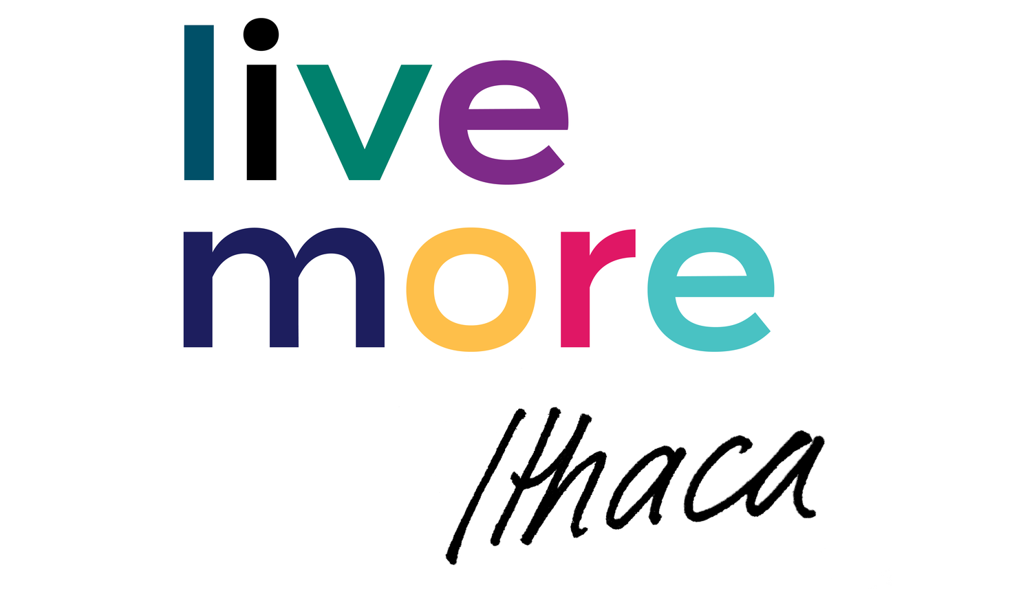 Live More Ithaca