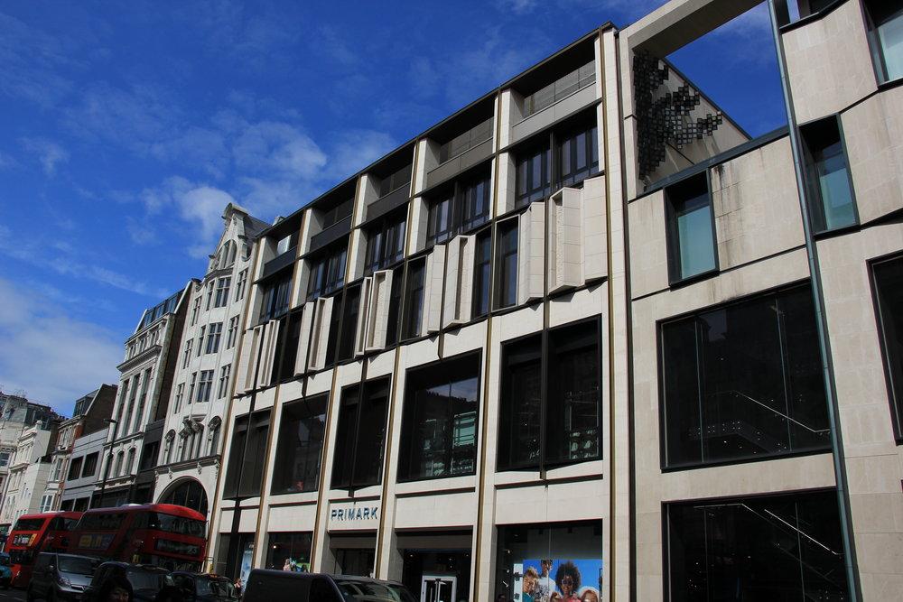 26-48 Oxford Street