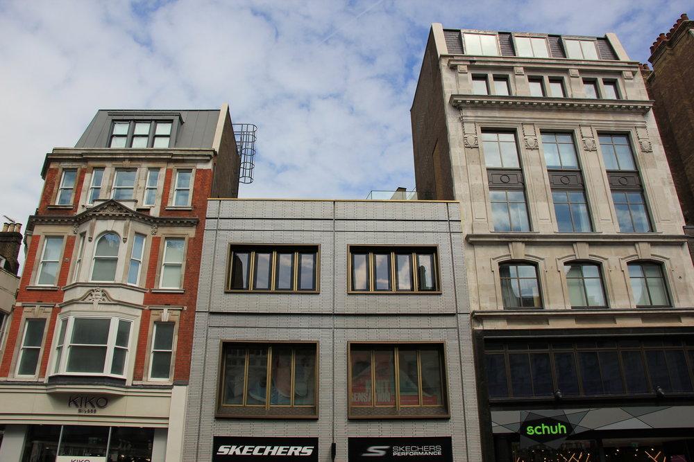 42-46 Oxford Street