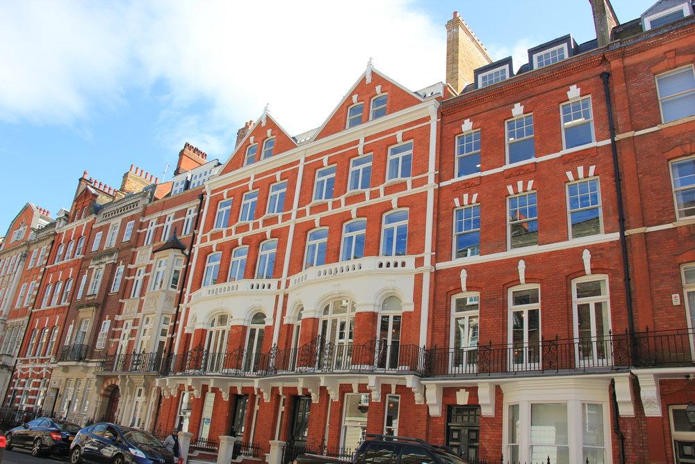 47-53 Queen Anne Street