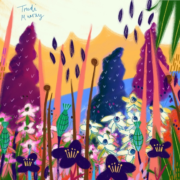 Nyts Arts Beat Blog Gets Tangled In >> Blog Trudi Murray