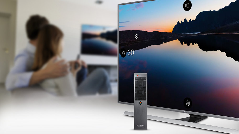 Do You Own A Smart TV? - Smart TVs from Sony, LG and Samsung can be used without the need to wait for devices to be shipped to you!