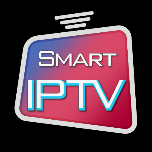 1. Download the Smart IPTV application on your TV. -