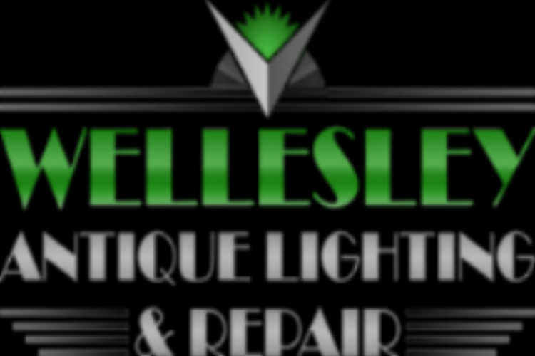 Wellesley antique lighting