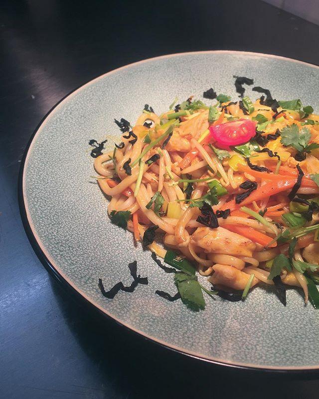 Tak co si dáte dnes k večeři v naší restauraci ? 🤔😉 #anjiko