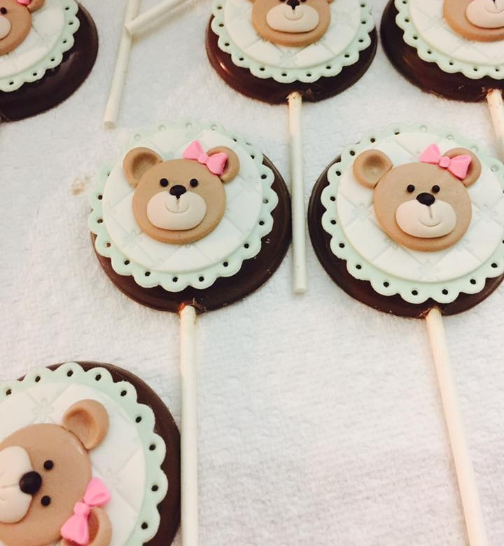 Lollipops - Plain and personalized  lollipops