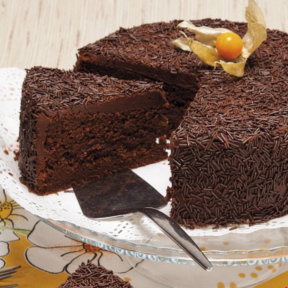 Chocolate Cakes - Classic and always delicious Gourmet chocolate cakes