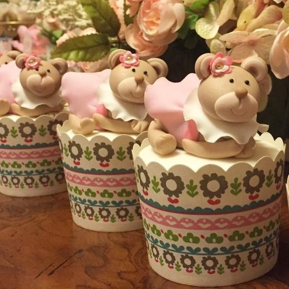 Cupcake Designs -