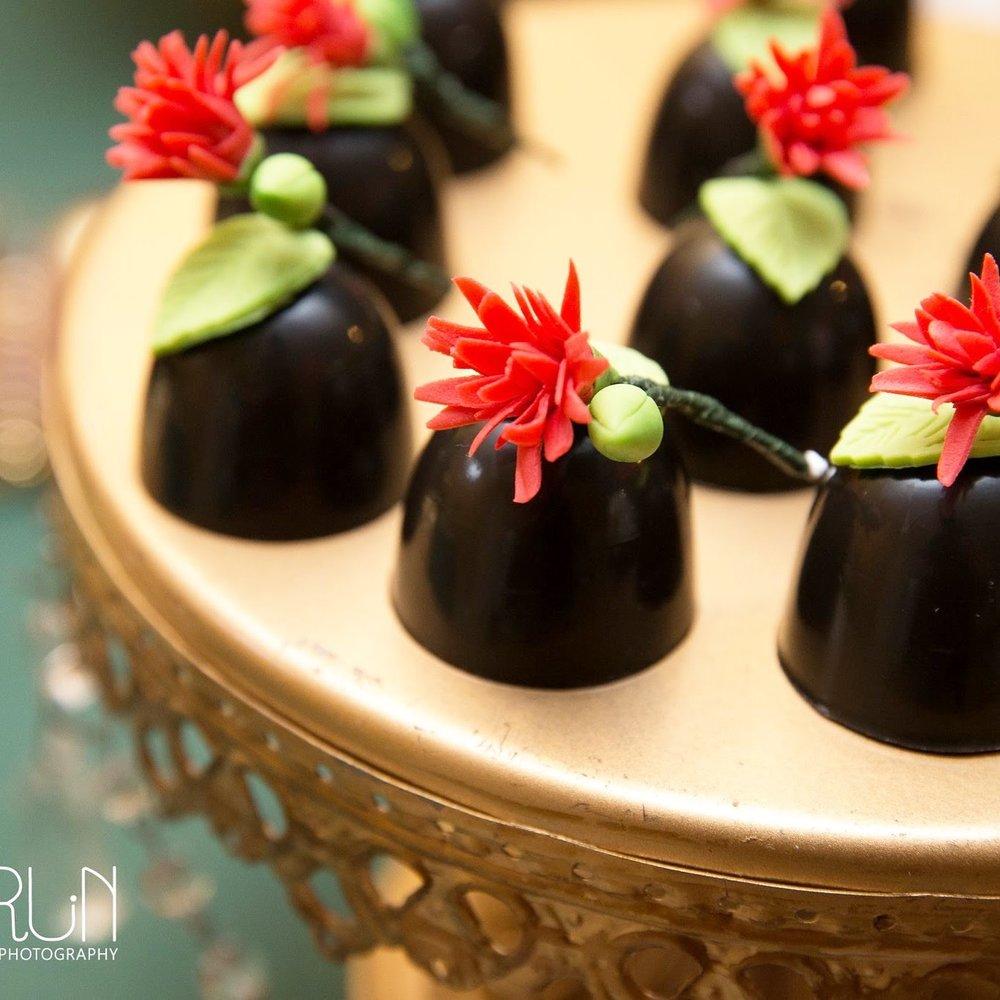 Bonbon Designs - By Chef Simone Costa