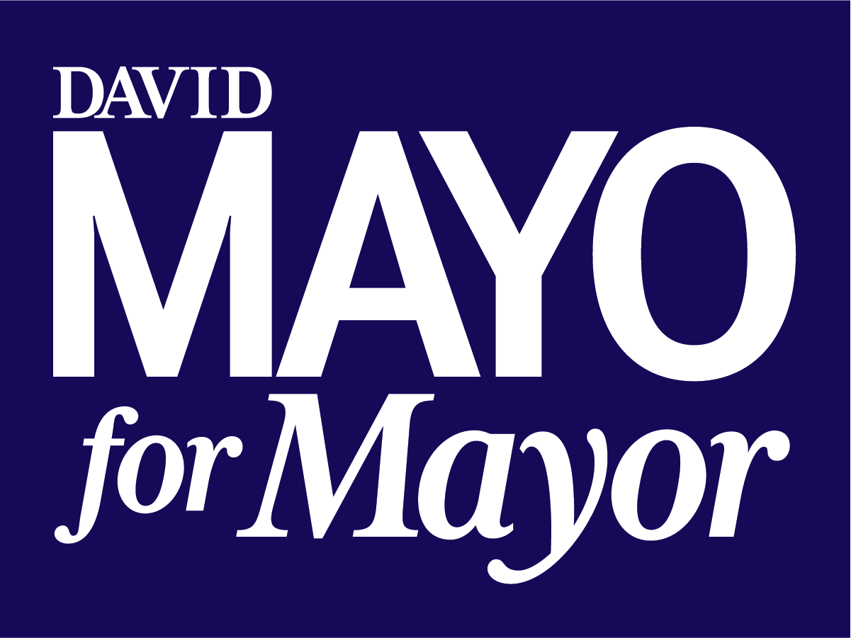 Mayo For Mayor