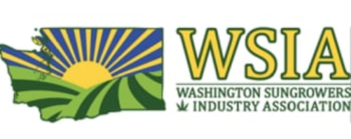 WSIA - The Washington sungrowers industry association will be meeting to discuss the new organic certifications and the benefits of growing outdoors. The WSIA serves to unite Washington State's Cannabis Sungrowers and allow us to speak with a powerful voice at all levels of state government.