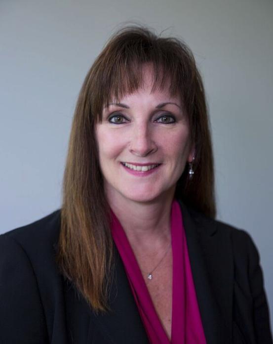 CARMELA MURPHY HOUSTON - VP of Business Services Salal Credit Union