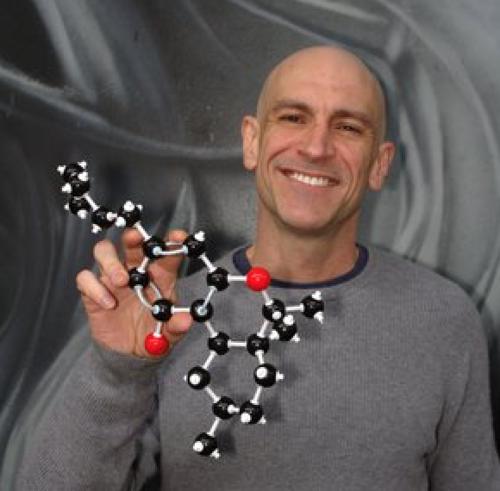 Trey Reckling - Academy of Cannabis Science
