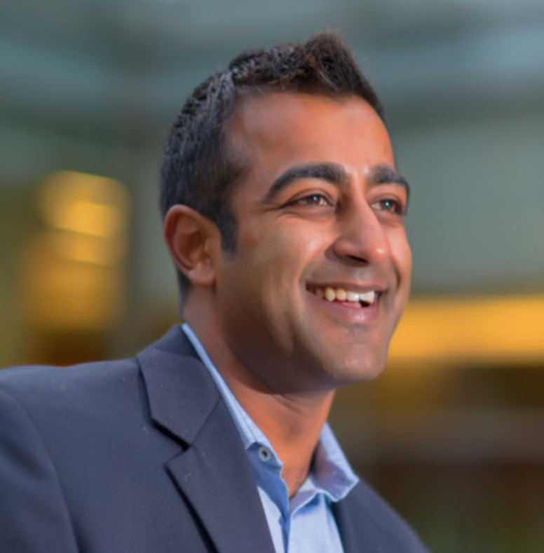 NEIL JUNEJA - Founder of Gleam Law