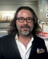 TEDD WETHERBEE - Owner of The Gallery