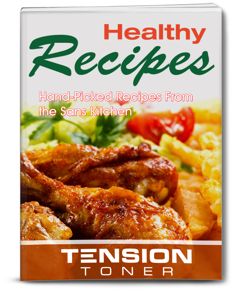 Looking for Healthy Recipes? - • rECIPES (pdf)