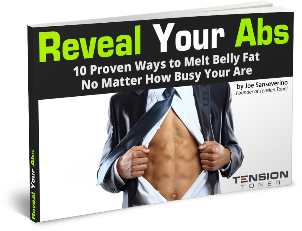 Reveal Your Abs