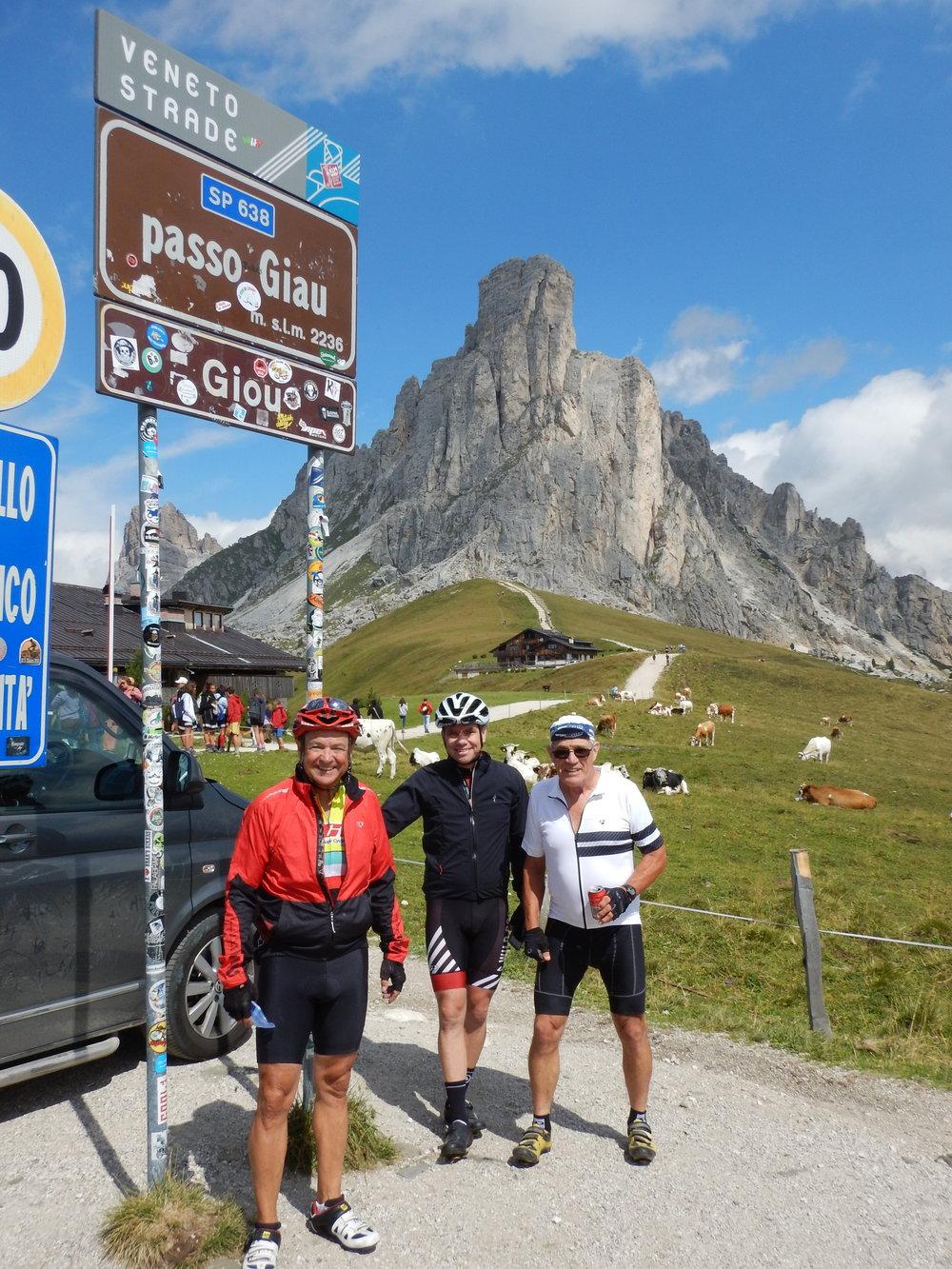 Alps, !taly, Dolomites DSCN1533.JPG