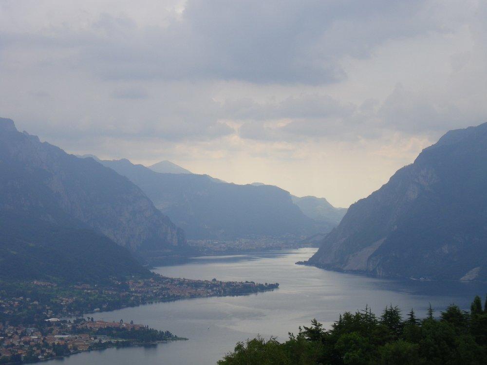Alps, Italy, Lake Como !Aug2011 056.jpg