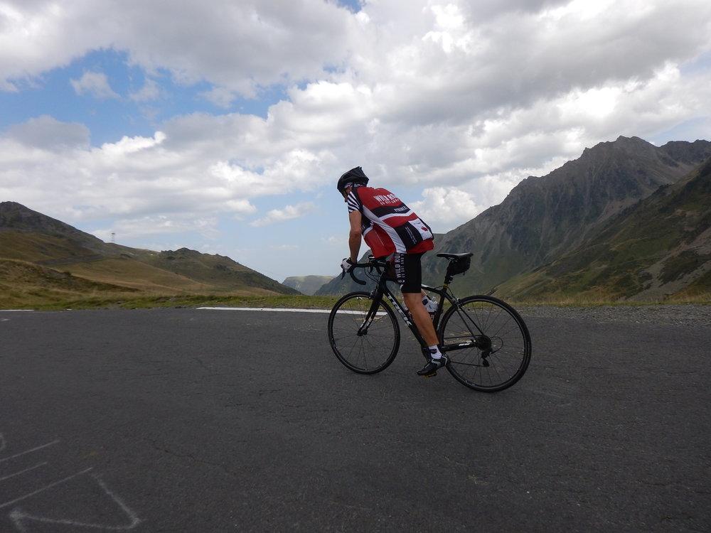 Pyrenees, France, Tourmalet !DSCN0268.JPG