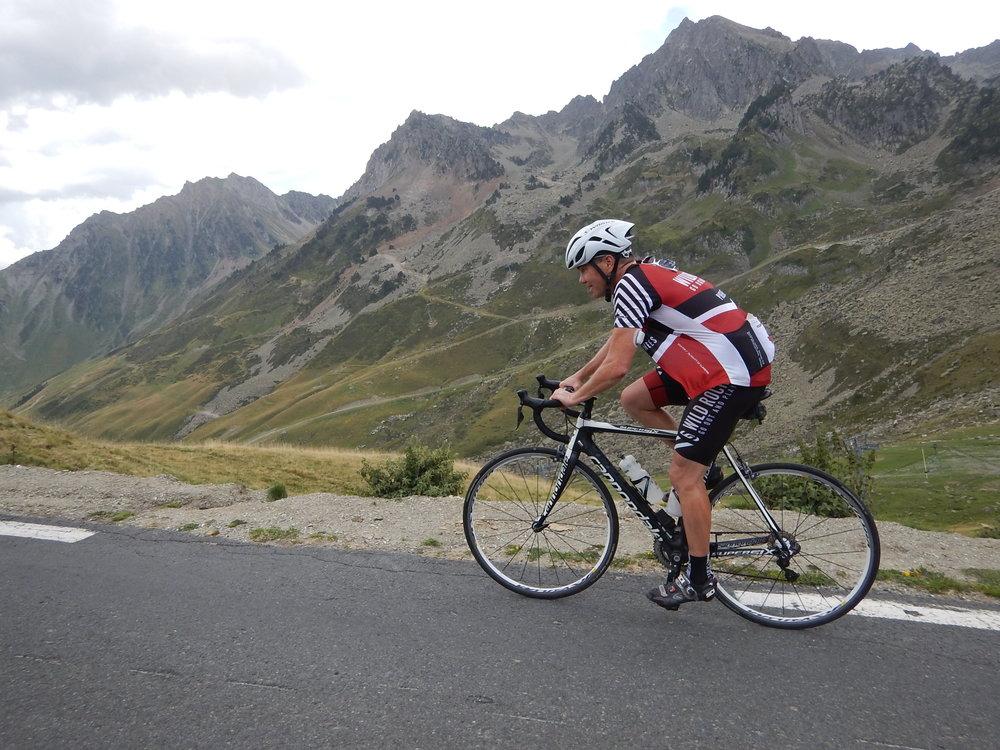 Pyrenees, France, Tourmalet !DSCN0267.JPG