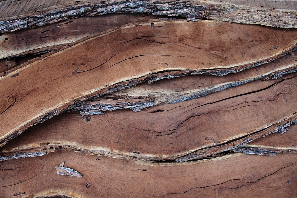 Sustainable   Artisan Wood Products    Learn More