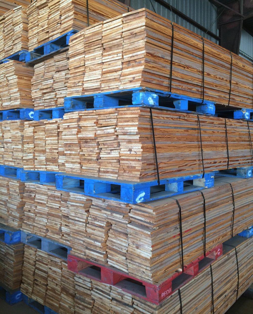 Eutree Forest Free Hardwood Lumber