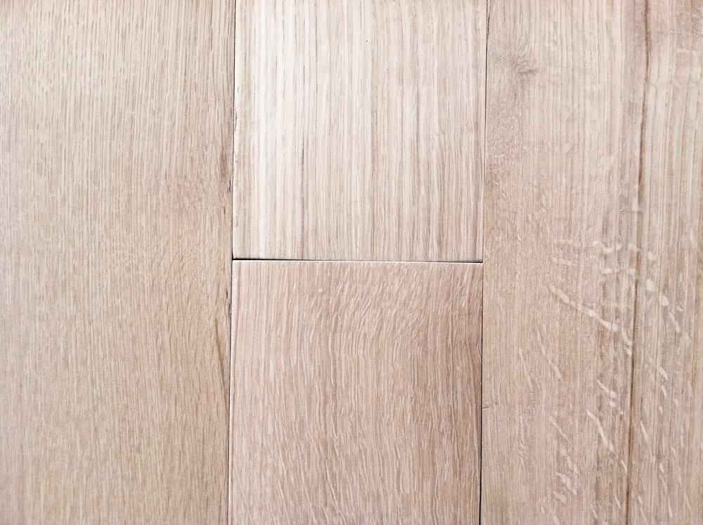 White Oak (Unfinished)