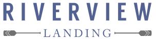 Riverview Landing Logo
