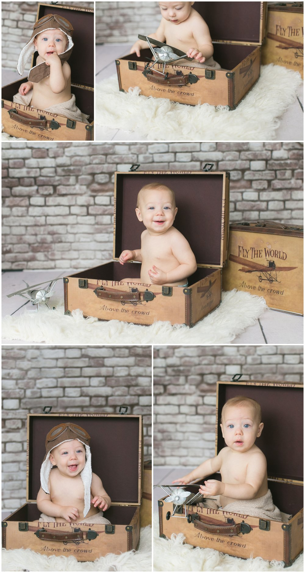 vintage-aviator-themed-portrait-session-8-month-sitting-boy-carrie-vines